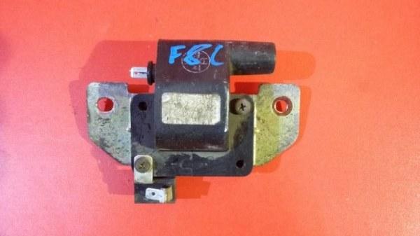 Катушка зажигания Daewoo Matiz (M150) KLYA F8CV 2007 (б/у)