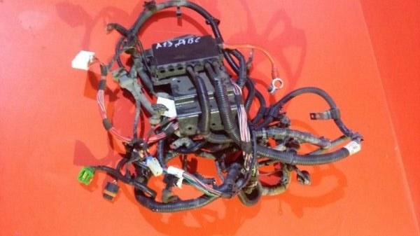 Коса двс Chery Bonus A13 SQR477F 2011 (б/у)