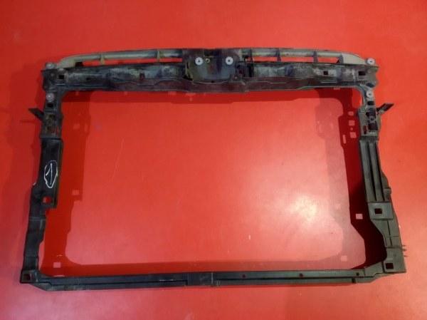 Панель передняя Volkswagen Golf Vii 5G1 CHHA 2012 передний (б/у)