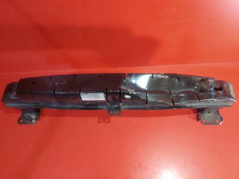 Усилитель бампера Volkswagen Passat B7 362 BLS 2010 передний (б/у)