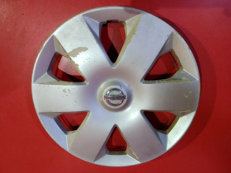 Колпак Nissan Almera Classic (б/у)