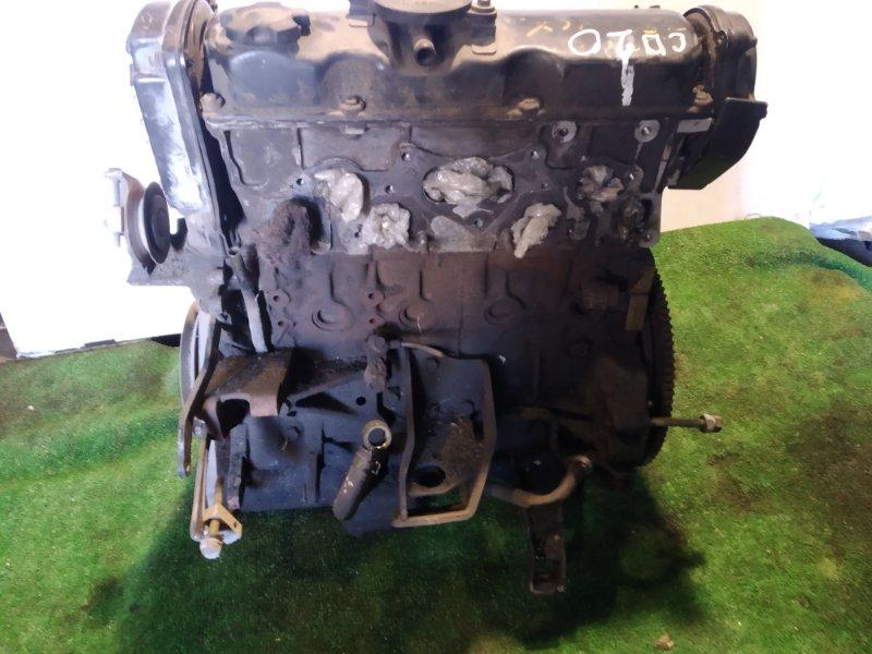 Двигатель Nissan Serena KD-KVNC23 CD20T 1994 (б/у)
