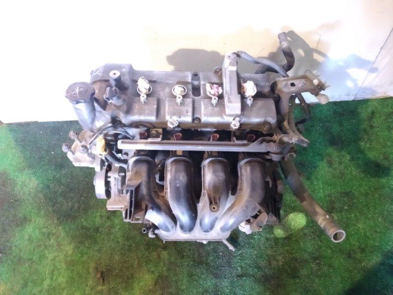 Двигатель Mazda Demio ZY-VE (б/у)