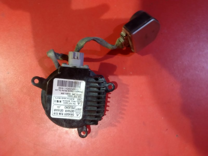 Блок розжига Infiniti Qx70 CLS51 V9X 2013 (б/у)