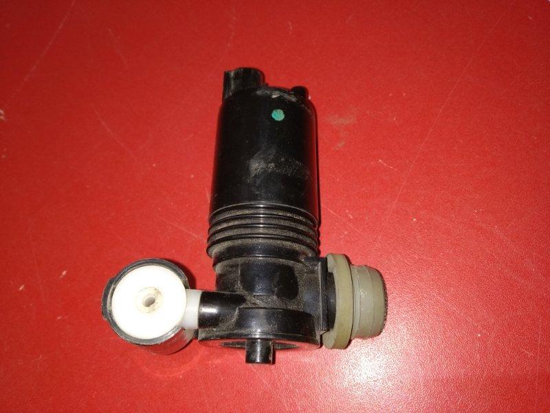 Насос омывателя Nissan Juke F15 HR15DE 2011 (б/у)