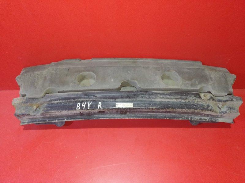 Усилитель бампера Ford Mondeo B4Y CJBA 2000 задний (б/у)