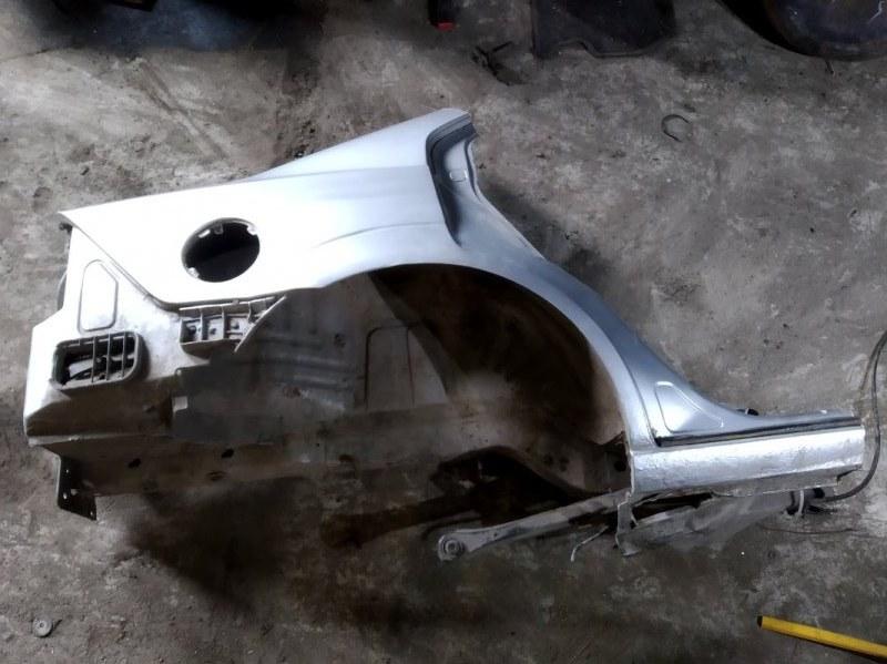 Крыло Ford Mondeo B4Y CJBA 2000 заднее правое (б/у)