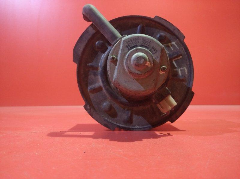 Мотор печки Isuzu Elf NKR57E (б/у)
