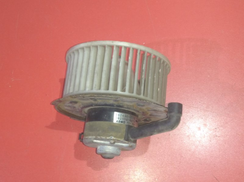 Мотор печки Isuzu Elf NKR55 (б/у)