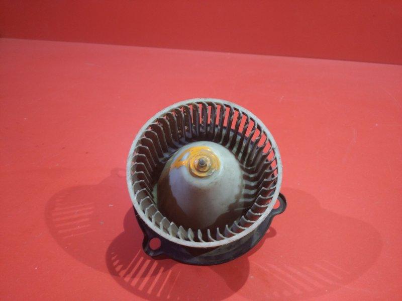 Мотор печки Mitsubishi Canter FE311BN (б/у)