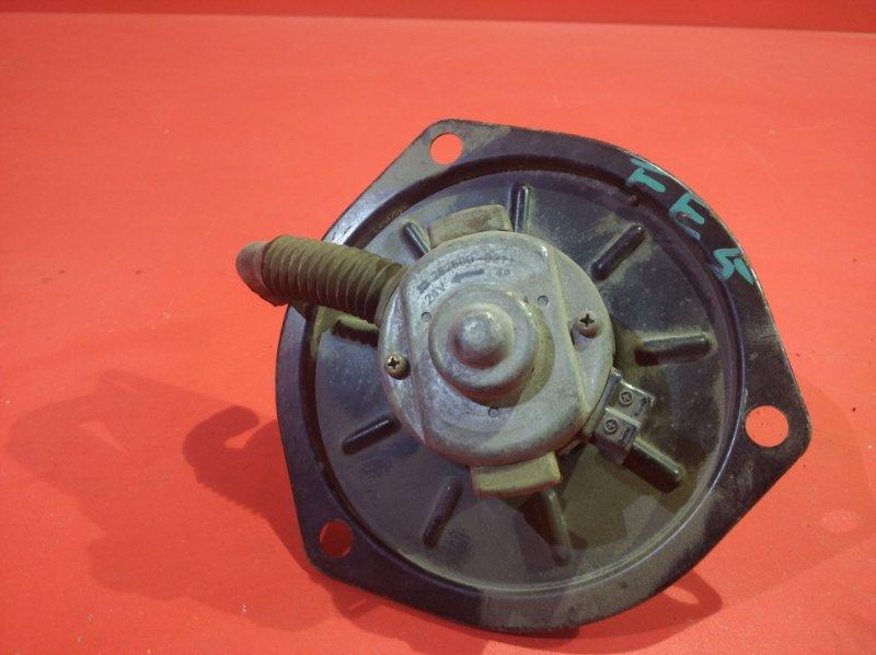 Мотор печки Mitsubishi Canter FB50 1999 (б/у)