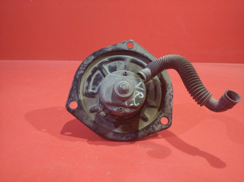 Мотор печки Toyota Lite Ace CR21 2C-T 1985 (б/у)