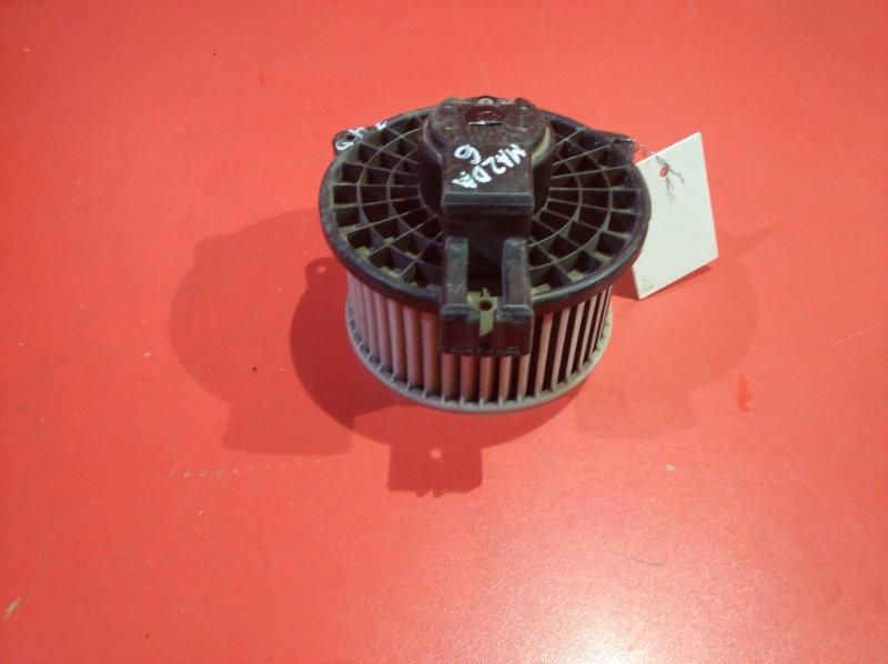 Мотор печки Mazda Mazda6 GH L813 2007 (б/у)