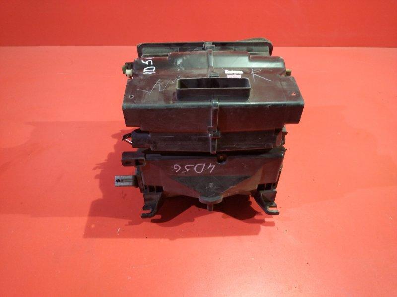 Корпус печки Mitsubishi L200 KB4T 4D56 2005 (б/у)