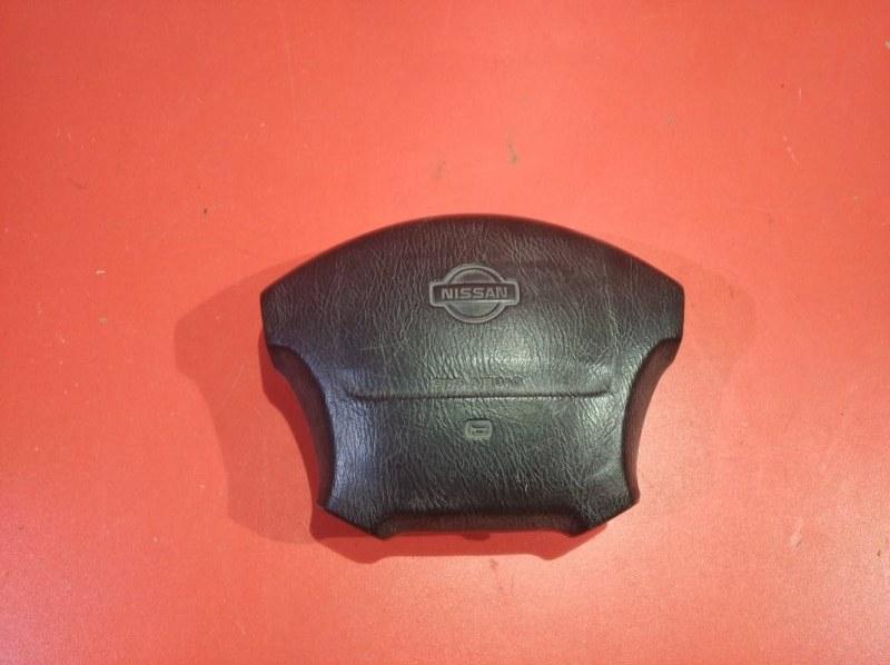 Airbag на руль Nissan Largo CW30 CD20TI 1993 (б/у)