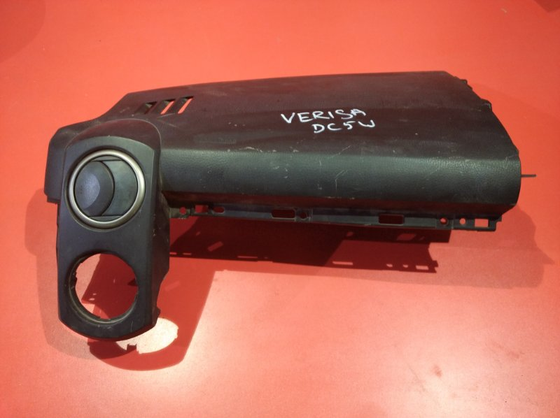 Airbag пассажирский Mazda Verisa DC5W ZY-VE 2004 (б/у)