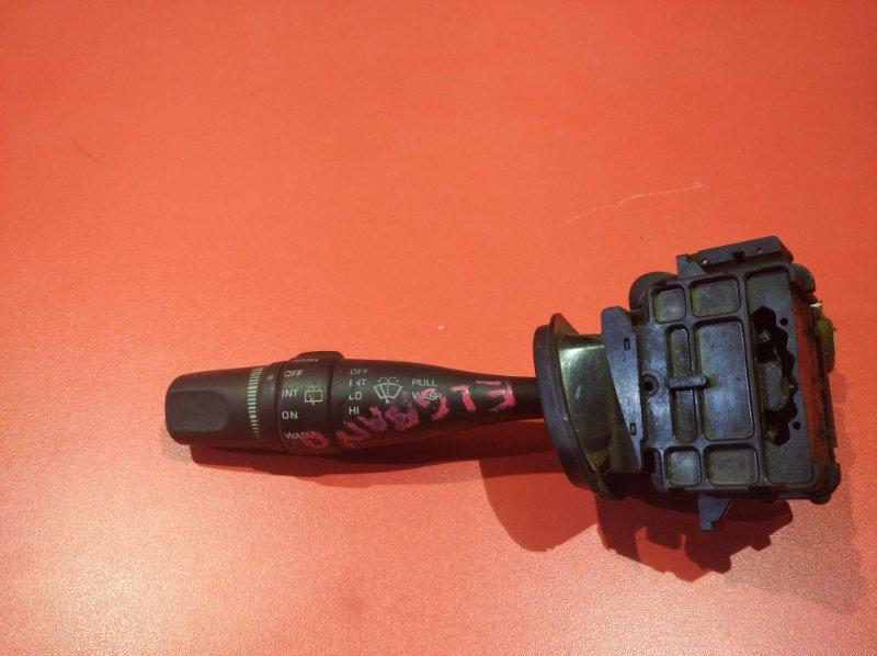 Переключатель дворников Nissan Tino HV10 QG18DE 1998 (б/у)
