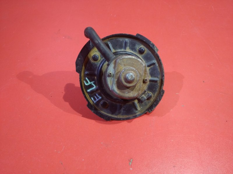 Мотор печки Isuzu Elf NKR57 4BC2 (б/у)