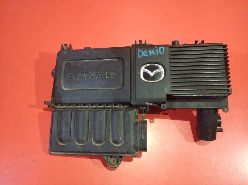 Корпус воздушного фильтра Mazda Verisa DC5R ZY-VE 2004 (б/у)