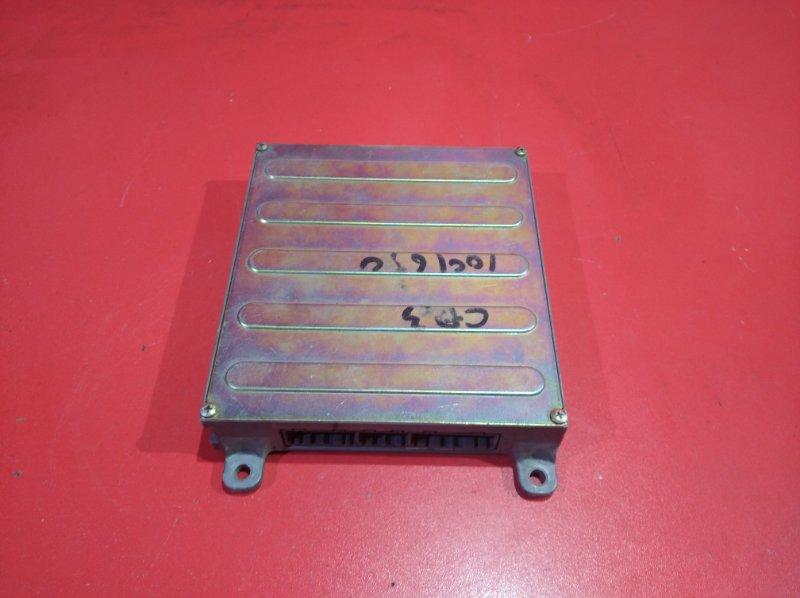 Блок управления двс Honda Accord CD3 F18B (б/у)