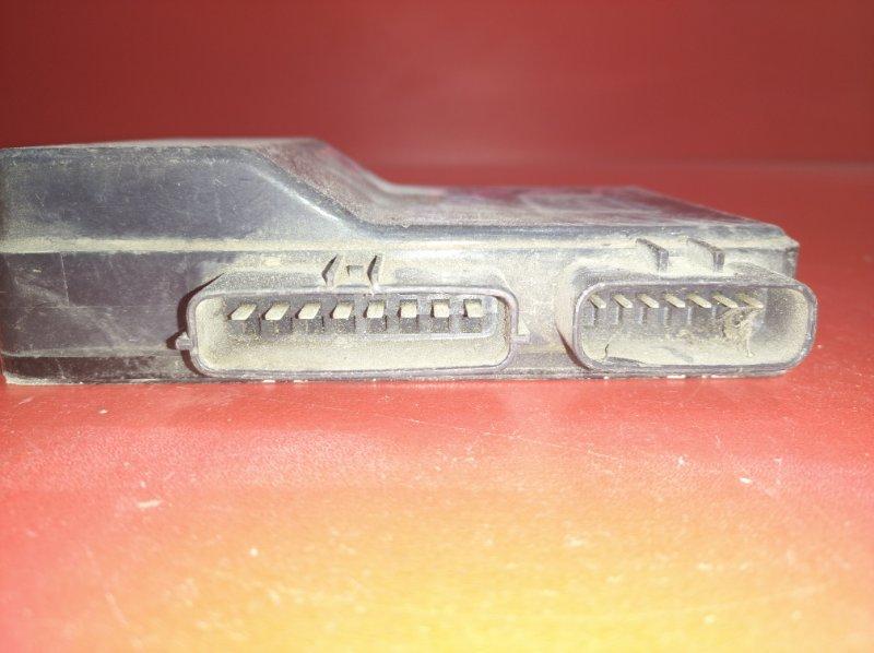 Блок управления двс Mitsubishi Airtrek CU 4G64 (б/у)