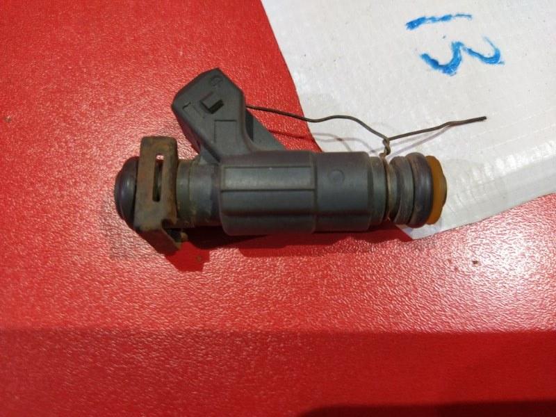 Форсунка Chery Bonus A13 DA SQR477F 2011 (б/у)
