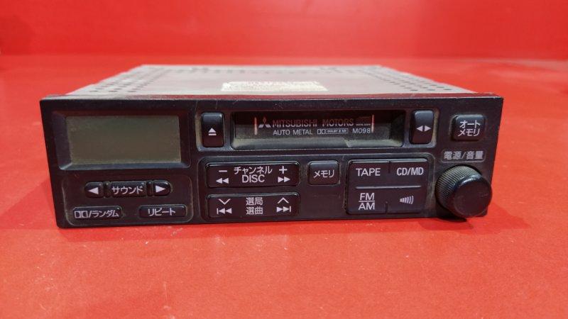 Магнитофон Mitsubishi Lancer Cedia CS2A 2000 (б/у)