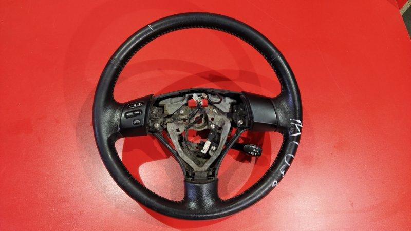Руль Lexus Rx350 ACU30 2GR-FE 2006 (б/у)