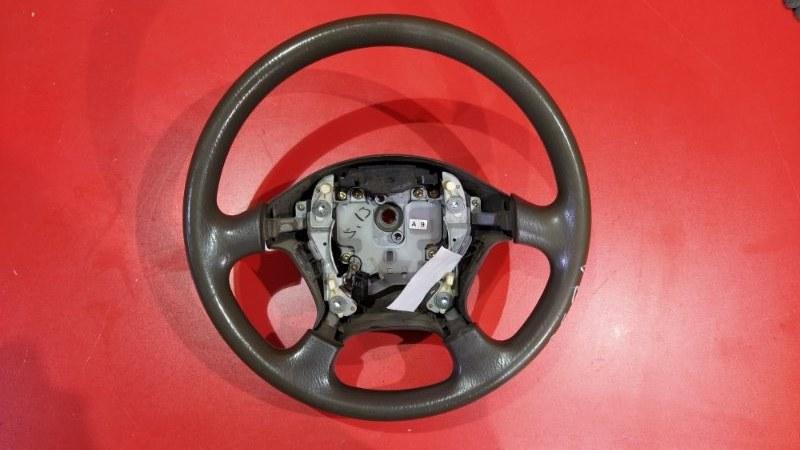 Руль Nissan Presage VU30 YD25DDT 1999 (б/у)