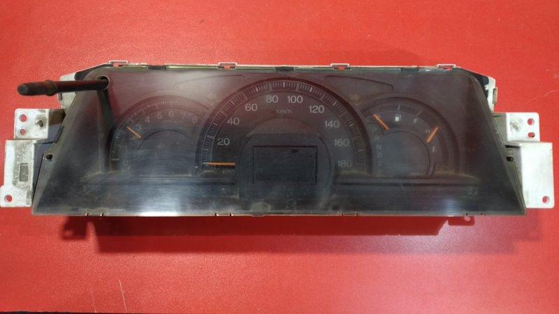 Щиток приборов Honda Elysion RR1 K24A 2004 (б/у)