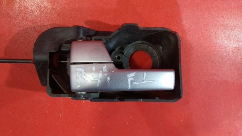 Ручка двери внутренняя Ford Mondeo B4Y CJBA 2000 передняя левая (б/у)