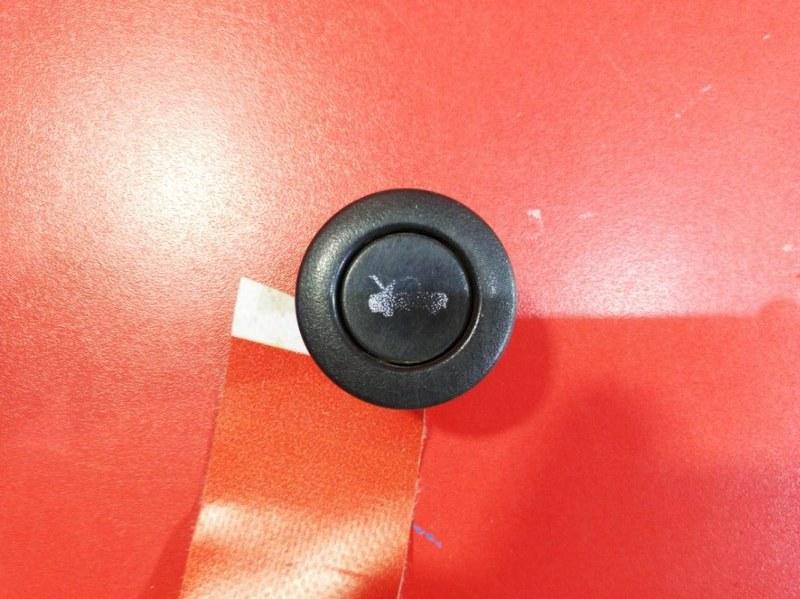 Кнопка открывания багажника Chevrolet Aveo T250 F14D3 2007 (б/у)