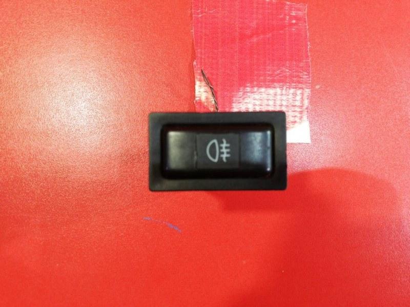 Кнопка включения противотуманных фар Toyota Ipsum SXM10 3SFE 1997 (б/у)