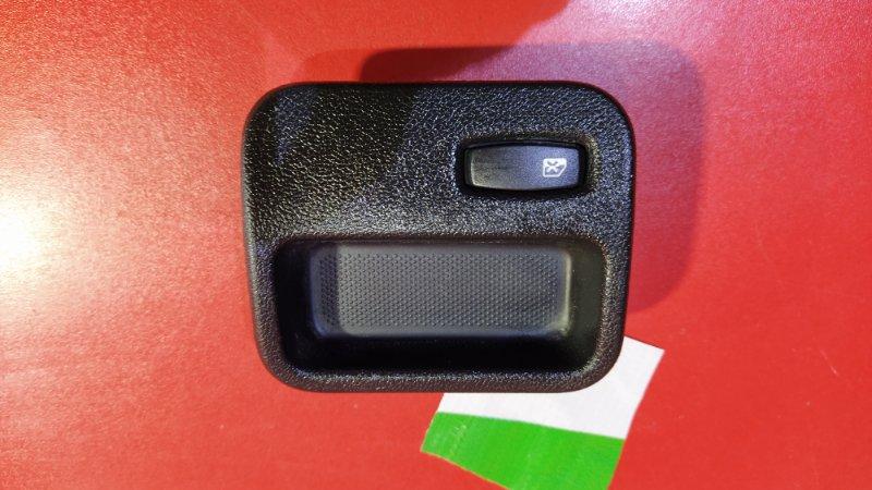 Кнопка блокировки стеклоподъёмников Renault Sandero BS11 K4M 2009 (б/у)