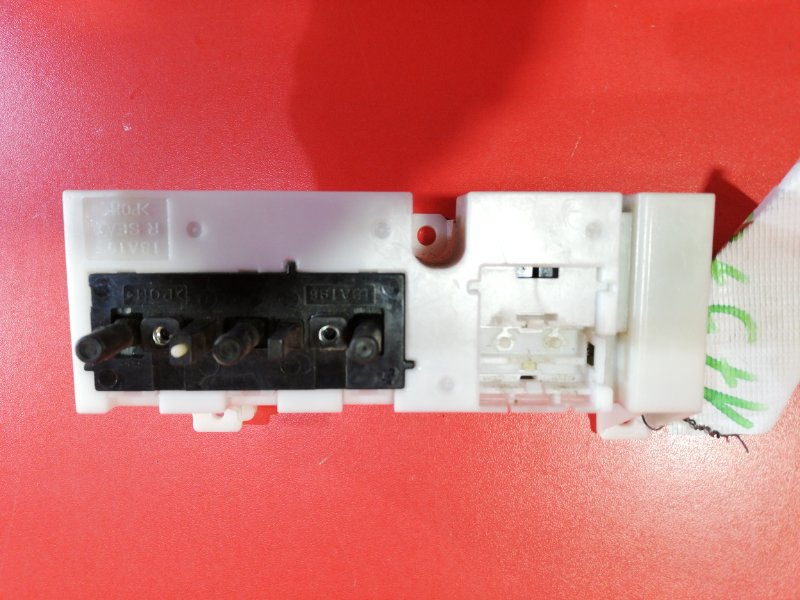 Блок управления сидением Lexus Is 250 GSE20 4GR-FSE 2005 передний правый (б/у)