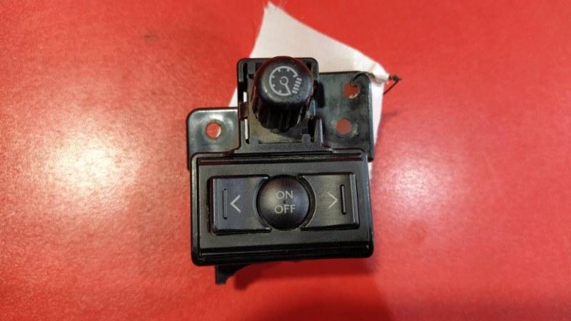 Кнопка регулировки освещения панели приборов Lexus Is250 GSE20 4GRFSE 2005 (б/у)