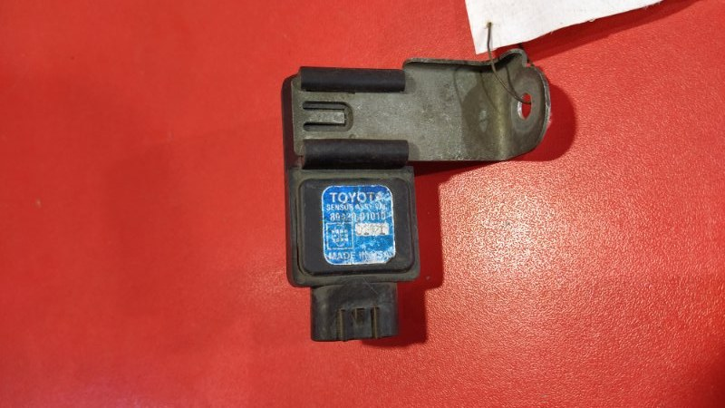 Датчик абсолютного давления Toyota Corolla Levin AE91 5AFE 1990 (б/у)