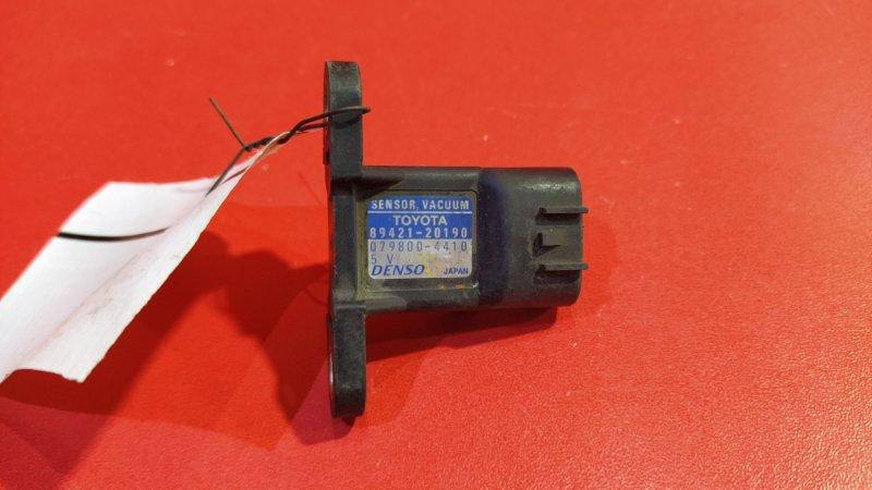 Датчик абсолютного давления Lexus Is200 GXE10L 1GFE 1999 (б/у)