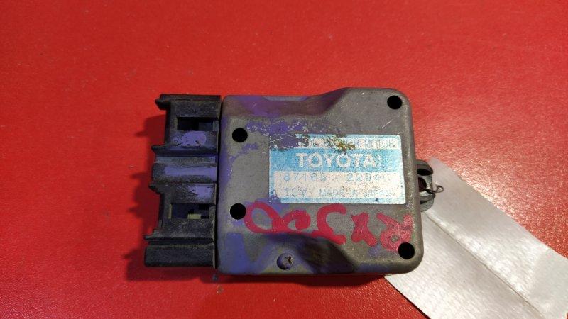 Реостат печки Toyota Aristo JZS160 2JZGE 1997 (б/у)