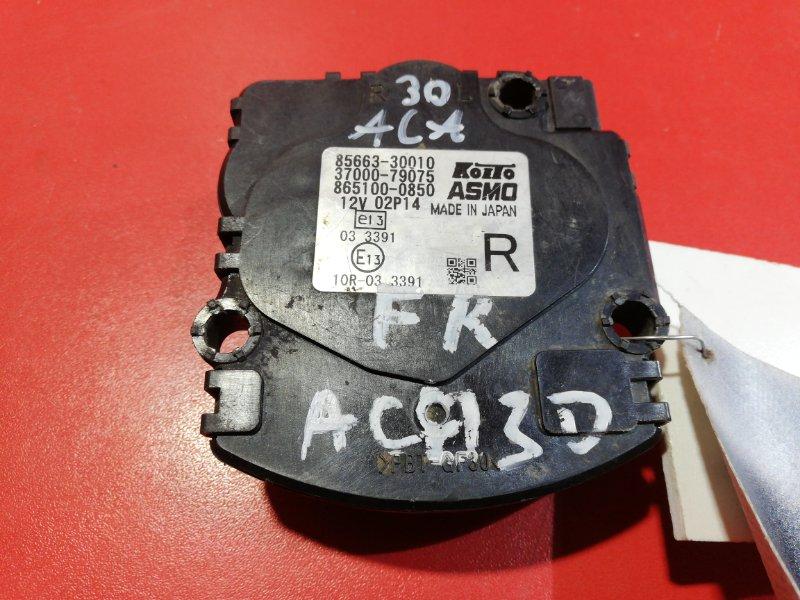 Корректор фары Lexus Rx350 ACU30 1MZFE 2006 передний правый (б/у)
