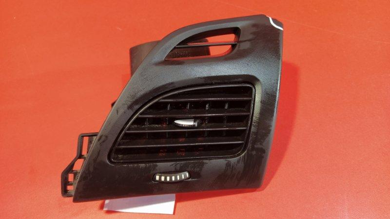 Дефлектор Renault Fluence L30R 5AM 2012 передний правый (б/у)