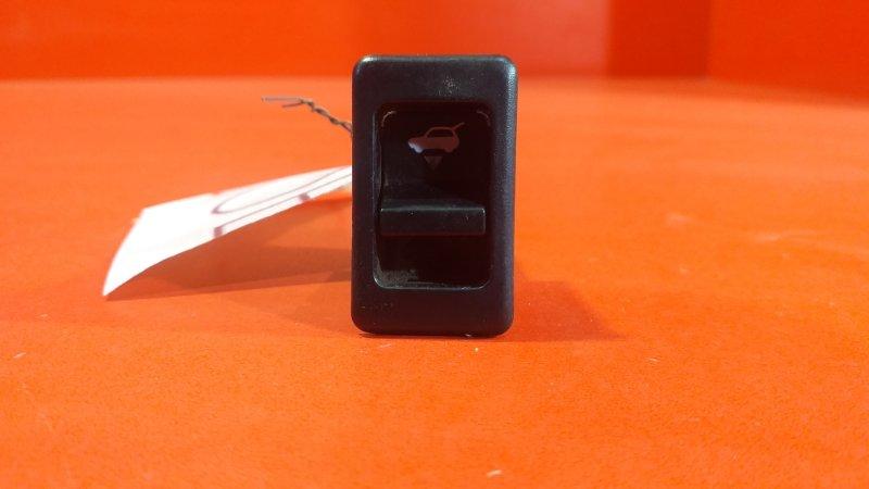 Кнопка открывания багажника Nissan Avenir PNW11 CA20 1996 (б/у)