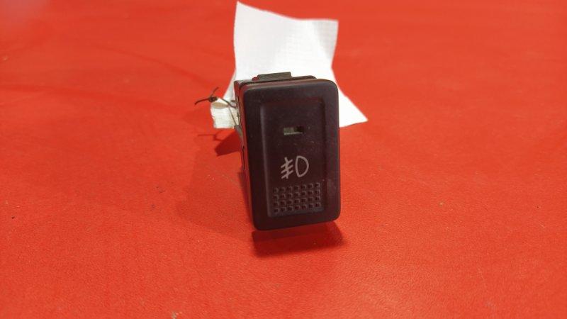 Кнопка включения противотуманных фар Suzuki Grand Vitara TD54W F9QB 1997 (б/у)