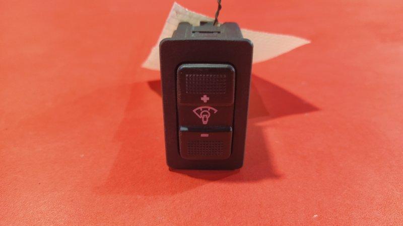 Кнопка регулировки освещения панели приборов Ford Escape DA DURATEC23 2000 (б/у)