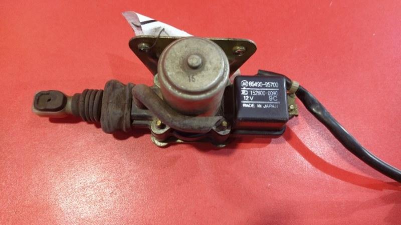 Мотор стеклоподъемника Toyota Town Ace CM20 1C 1982 (б/у)