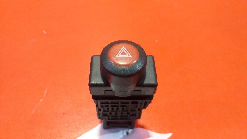 Кнопка аварийки Nissan Avenir PNW11 QG18DE 1998 (б/у)