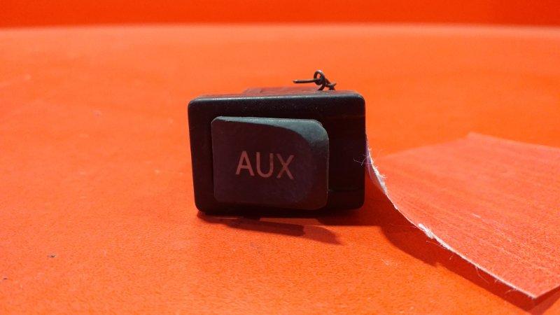 Адаптер aux Lexus Is250 GSE20 4GRFSE 2005 (б/у)