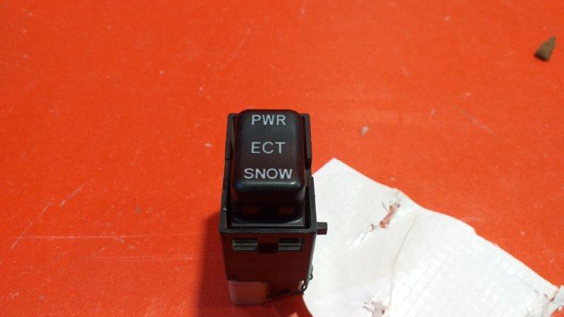 Кнопка управления режимов акпп Lexus Is 250 GSE20 4GRFSE 2005 (б/у)