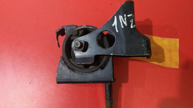 Подушка двигателя Toyota Probox NCP50 1NDTV 2002 (б/у)