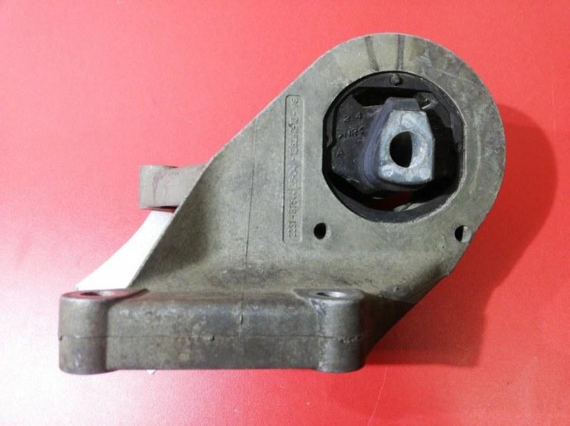 Подушка двигателя Mini Hatch R50 W10B16A 2001 левая (б/у)